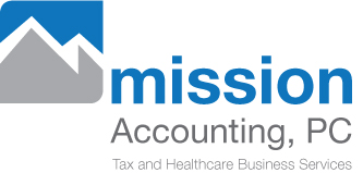Mission Accounting, PC